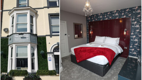 Award winning Southport guest house reveals why it attracts golf fans from around the world