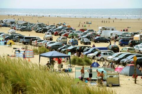 Visitors urged to stay away from Sefton beaches as lockdown restrictions ease