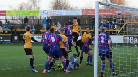 Blow for Southport FC as they're denied grant but offered loan to continue season