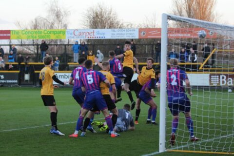 Southport FC 'shocked and disgusted' after £2,000 fine for fixture cancellation during Covid pandemic