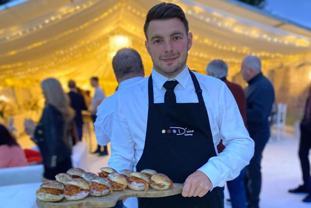 D'Vine Catering in Southport