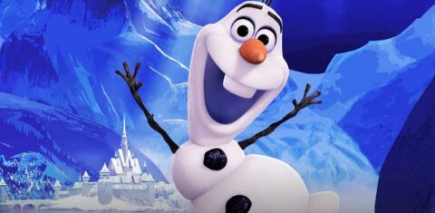 Scarisbrick Hall pupils enjoy Q&A with Frozen 2 animator and join virtual classroom in Pakistan