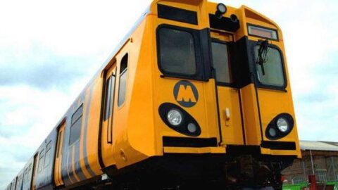 Merseyrail to increase train services as Covid-19 cases continue to fall