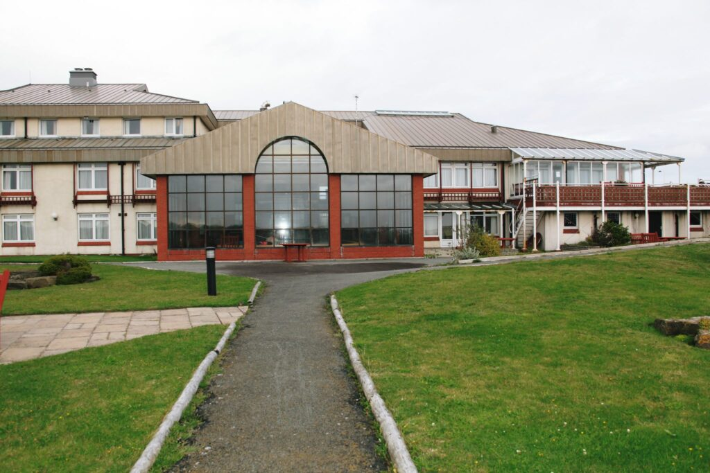 The Sandpipers Centre in Southport