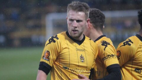 Southport FC revert to playing matches without fans due to new Tier 3 restrictions