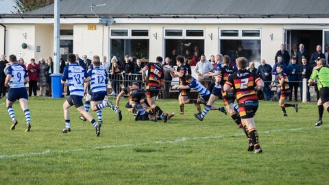 Southport Rugby Club looks forward to fixtures returning after 9 month absence