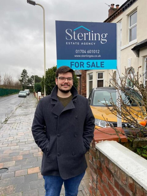 Southport's newest estate agency sees first For Sale boards go up with sales already agreed