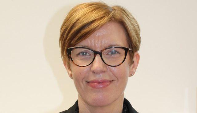 Susanne Lynch MBE