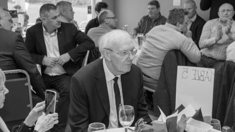 Southport Rugby Club pays tribute to former President and Captain Dr Alan Havard