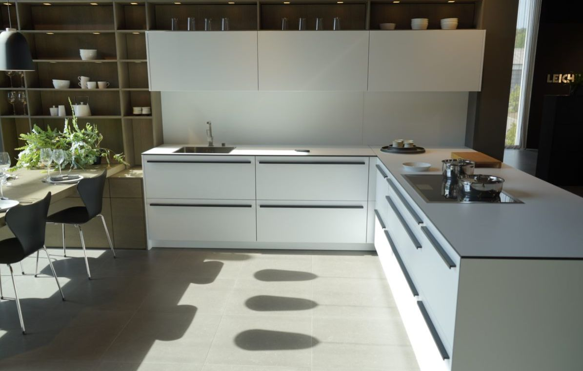 The new Birkdale Kitchen Co is creating beautifully designed kitchens