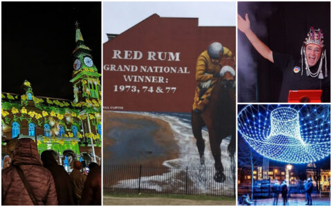 18 highlights we loved from Sefton Borough Of Culture 2020