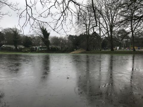 Met Office issues Weather Warning for rain in Sefton as council warns over flooding