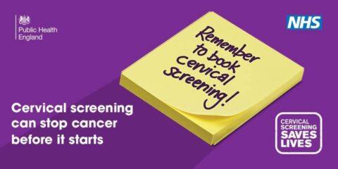 Women in Southport urged to keep cervical cancer screenings