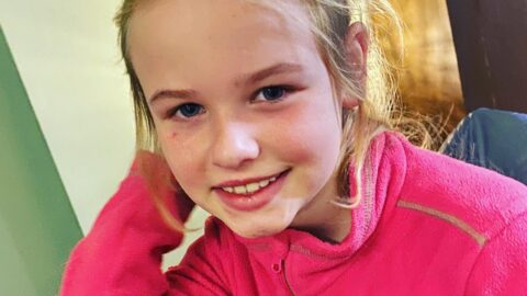 Southport schoolgirl Daisy braves hair chop to raise money for Princess Trust