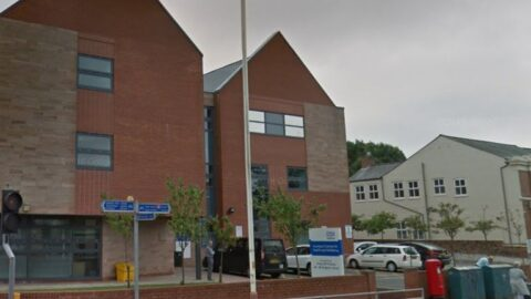 Covid-19 vaccinations continue in Southport as people alerted over choice of venue