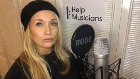 Rainbow Collective releases new song to raise funds for musicians struggling during Covid pandemic
