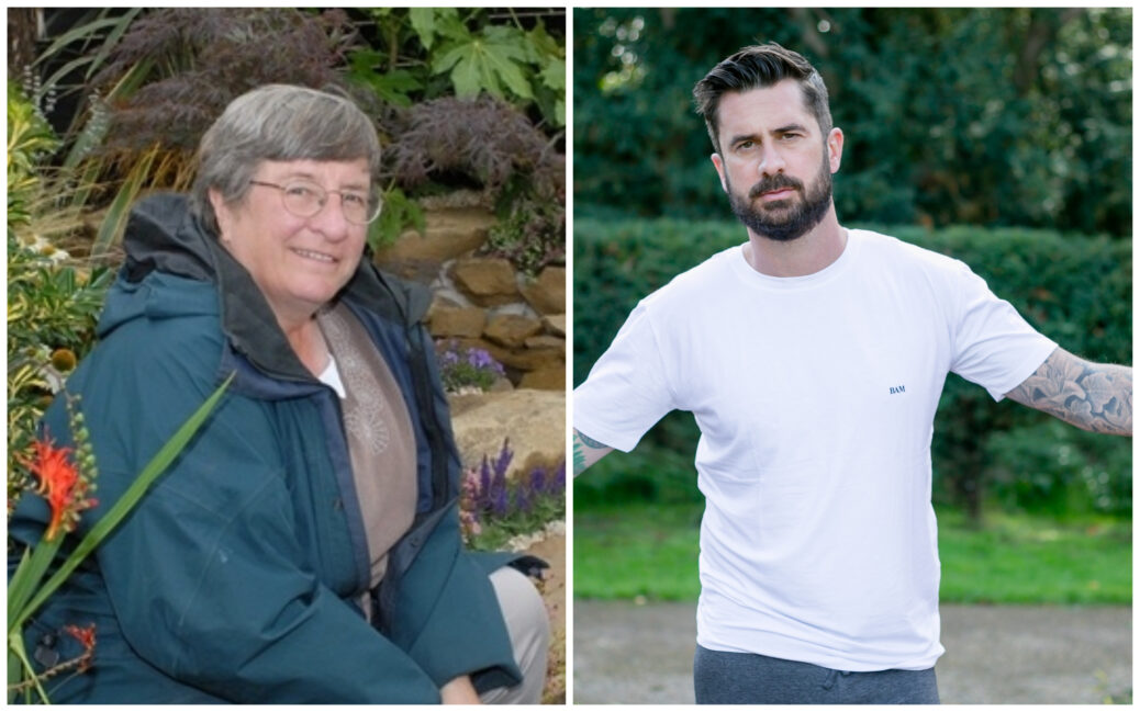 Christine Walkden and Mr Plant Geek will be among stars at Southport Flower Show 2021
