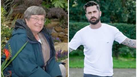 Southport Flower Show 2021 welcomes Christine Walkden and Mr Plant Geek