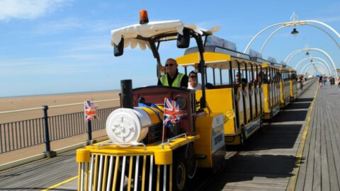 Hopes of a 'great British Summer' in Southport raised by Health Secretary