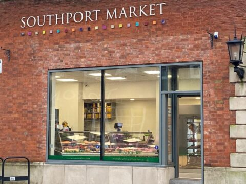 Blackhurst Butchers delighted to move into new home at front of Southport Market