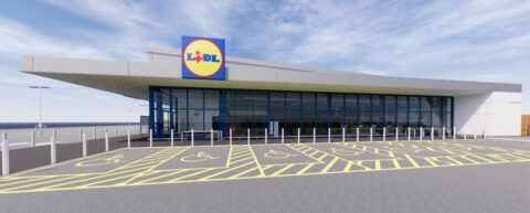 New Lidl Southport scheme creating 90 jobs will be built 'at earliest opportunity'
