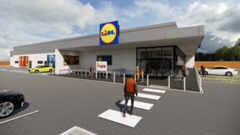 New Lidl Southport supermarket proposals sees MP seek answers