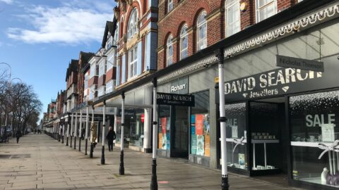 Covid pandemic sees Southport MP casework double with over 3,000 active cases