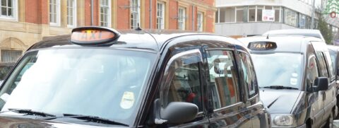Taxi drivers in Liverpool City Region can now apply for new £200 Covid grant