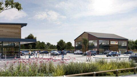 Aldi reveals plans to open new supermarket in Tarleton in Summer 2022