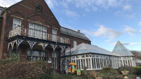 Heritage funding sought by council to revive Botanic Gardens in Churchtown