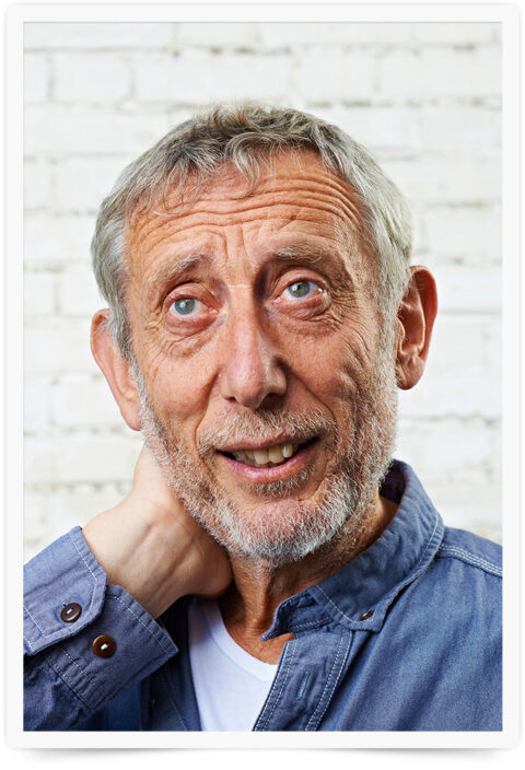 Southport Hospital marks one year of first Covid-19 case with film starring Michael Rosen