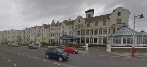 Britannia buys Royal Clifton Hotel in Southport and advertises new jobs
