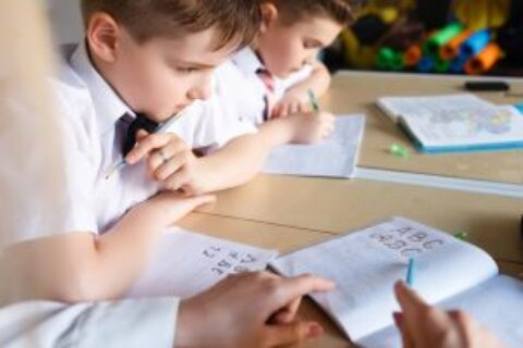 Top tips to support children and families after the return to school and college