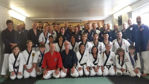 Southport martial arts expert gets huge response after organising self protection classes for women