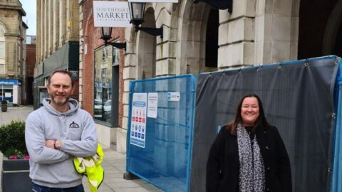 More new Southport Market traders to be revealed as transformation continues