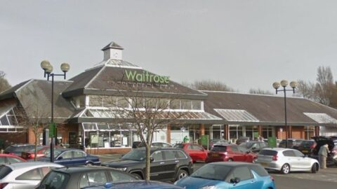 Waitrose in Formby seeks to extend delivery hours as lockdown demand surges
