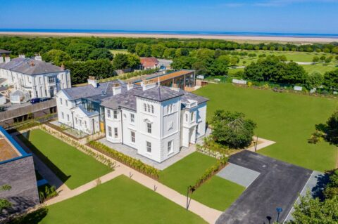 Look inside historic former Southport school transformed into luxury apartments and town houses