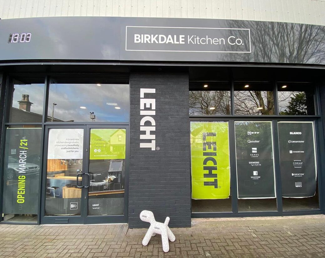 Birkdale Kitchen Co in Birkdale Village