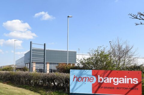 Home Bargains opens £7m new store in Formby creating 121 new jobs