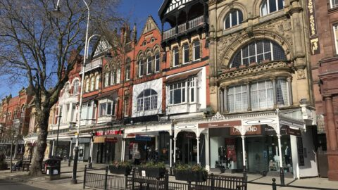 Heritage Open Days appeal for Southport building owners to show our town at its best