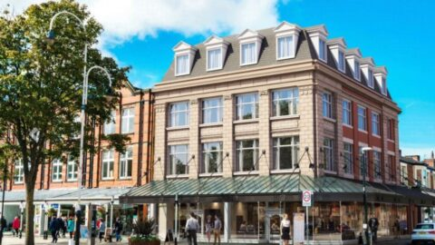 Plans to convert historic Lord Street building will breathe new life into Southport town centre