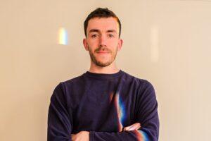 Southport BID Business Engagement Manager Luke Randles