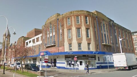 Mecca Bingo in Southport announces permanent closure