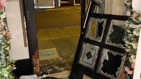 Southport children's shop needs support 'more than ever' after cruel burglary