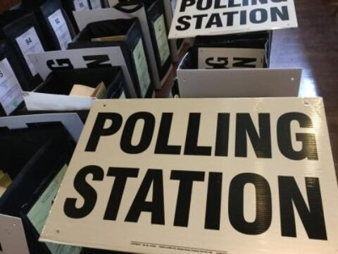 Jobs advertised for Sefton Polling Stations for May local elections