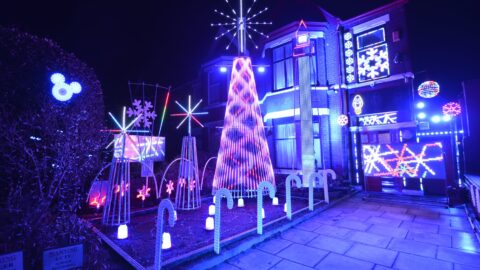 Sidney Road Lights in Southport to sparkle this Christmas thanks to Fletchers Solicitors