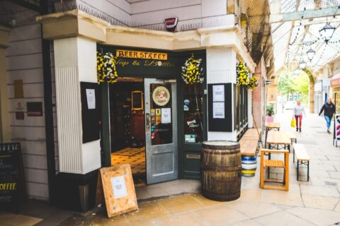 Award winning Southport bar delighted to welcome back customers