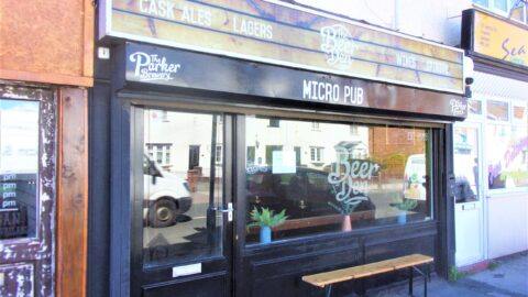 Review: The new Beer Den 2 micropub in Crossens in Southport