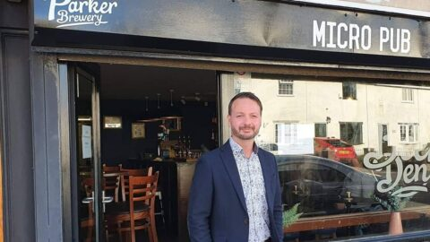 Look inside Southport's newest micropub as it announces opening plans