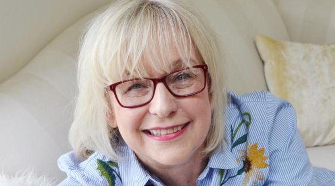 Mighty FM presenter Cassie James